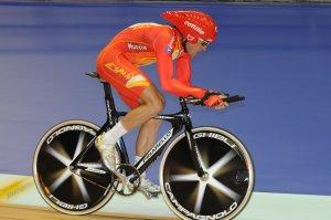 1 Kilómetro, Campeonato del Mundo, Manchester (GBR) 2009